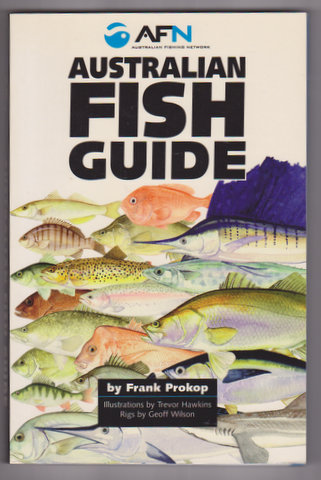 Image for AUSTRALIAN FISH GUIDE