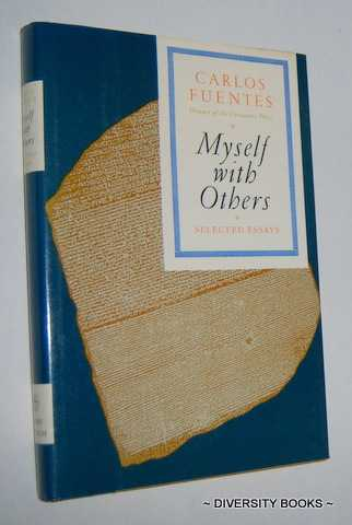 Image for MYSELF WITH OTHERS : Selected Essays