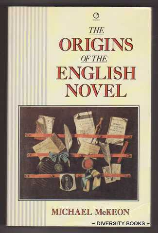 Image for THE ORIGINS OF THE ENGLISH NOVEL. 1600-1740