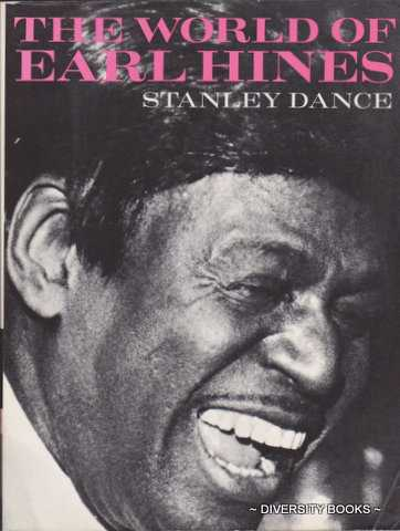 Image for THE WORLD OF EARL HINES