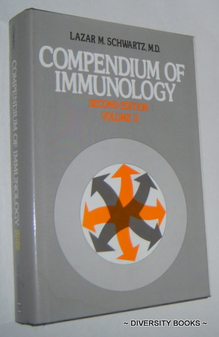 Image for COMPENDIUM OF IMMUNOLOGY. Second Edition. Volume II