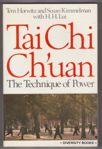 Image for TAI CHI CH'UAN : The Technique of Power