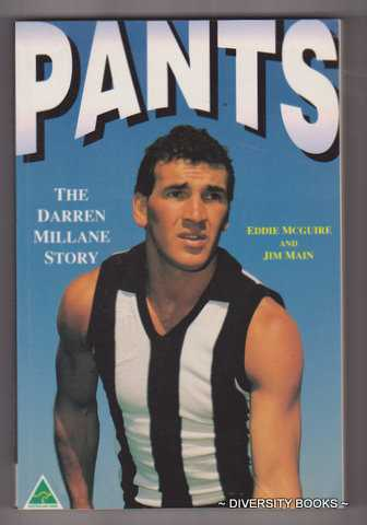 Image for PANTS : The Darren Millane Story