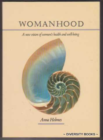 Image for WOMANHOOD