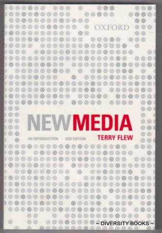 Image for NEW MEDIA : An Introduction (Second Edition)