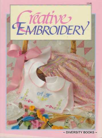 Image for CREATIVE EMBROIDERY (Signed Copy)
