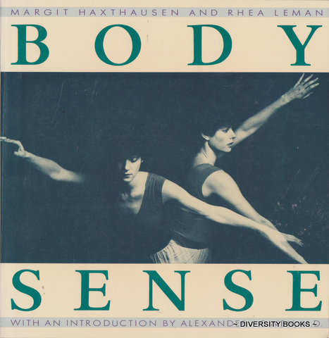 Image for BODY SENSE : Exercise for Relaxation