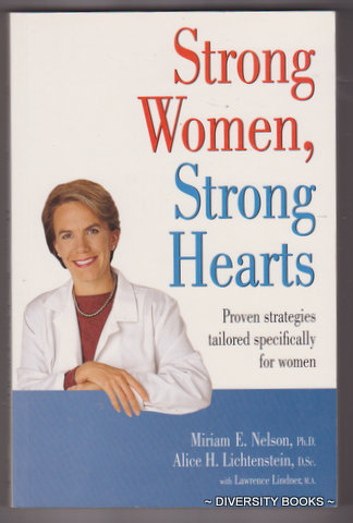 Image for STRONG WOMEN, STRONG HEARTS