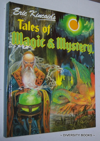 Image for TALES OF MAGIC & MYSTERY