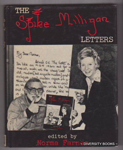 Image for THE SPIKE MILLIGAN LETTERS