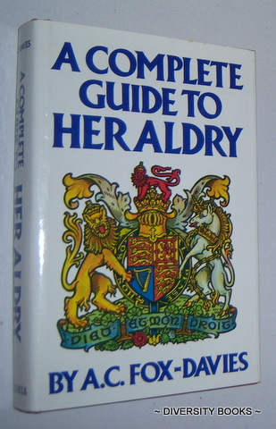 Image for A COMPLETE GUIDE TO HERALDRY