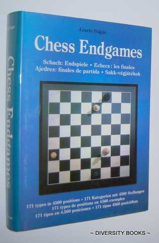 Image for CHESS : ENDGAMES