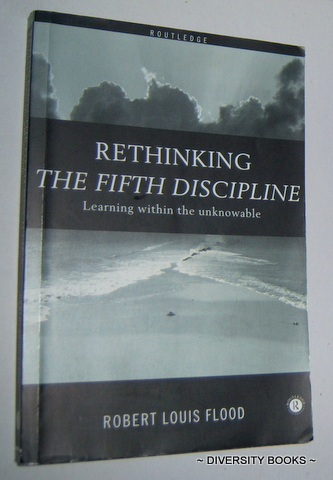 Image for RETHINKING THE FIFTH DISCIPLINE : Learning Within the Unknowable