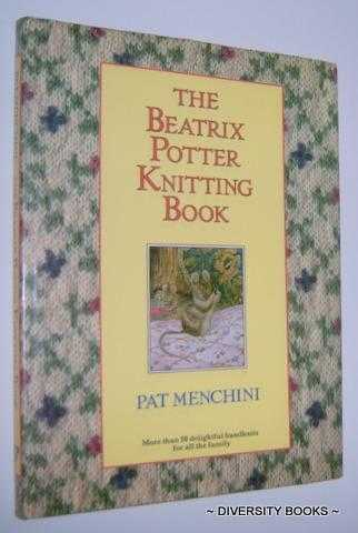 Image for THE BEATRIX POTTER KNITTING BOOK