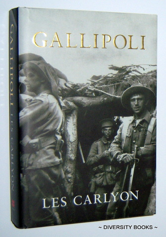Image for GALLIPOLI
