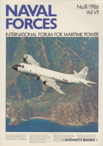 Image for NAVAL FORCES : International Forum for Maritime Power. No. III/1986. Vol. VII