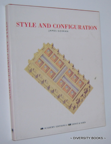 Image for STYLE AND CONFIGURATION