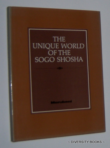 Image for THE UNIQUE WORLD OF THE SOGO SHOSHA
