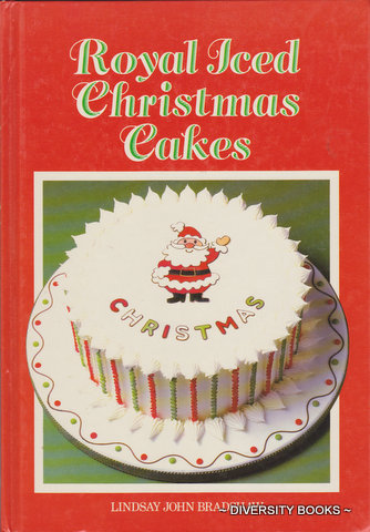 Image for ROYAL ICED CHRISTMAS CAKES