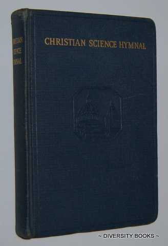 Image for CHRISTIAN SCIENCE HYMNAL