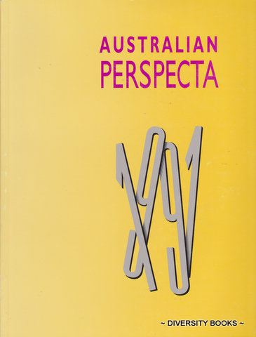 Image for AUSTRALIAN PERSPECTA 1991