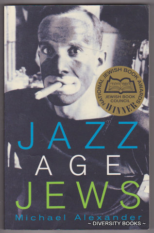 Image for JAZZ AGE JEWS