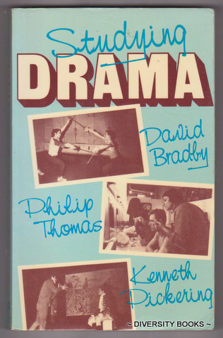 Image for STUDYING DRAMA : A Handbook