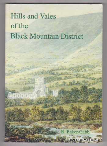 Image for HILLS AND VALES OF THE BLACK MOUNTAIN DISTRICT, on the Borders of Brecon, Monmouth and Hereford