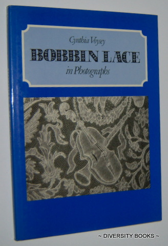 Image for BOBBIN LACE IN PHOTOGRAPHS