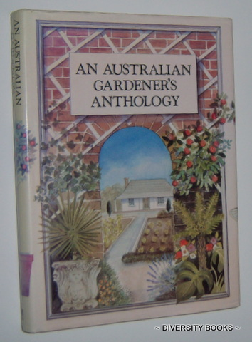 Image for AN AUSTRALIAN GARDENER'S ANTHOLOGY