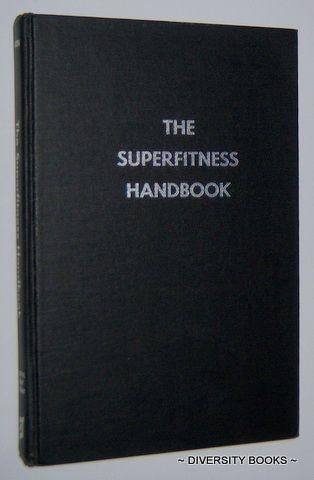 Image for THE SUPERFITNESS HANDBOOK