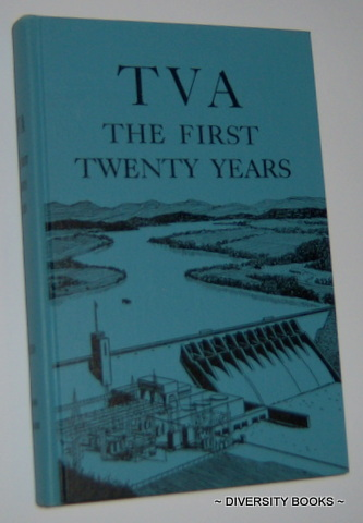 Image for TVA The First Twenty Years : A Staff Report