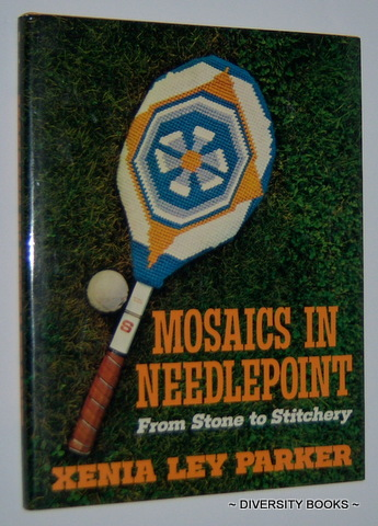 Image for MOSAICS IN NEEDLEPOINT : From Stone to Stitchery