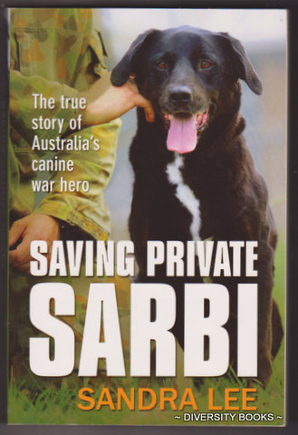 Image for SAVING PRIVATE SARBI