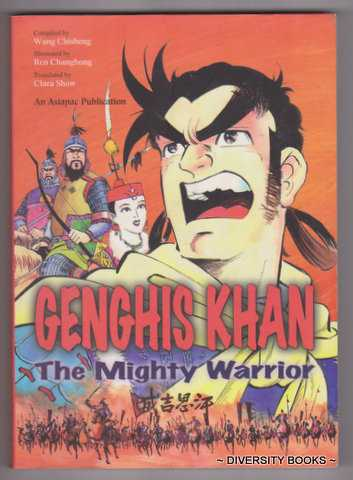 Image for GENGHIS KHAN : The Mighty Warrior