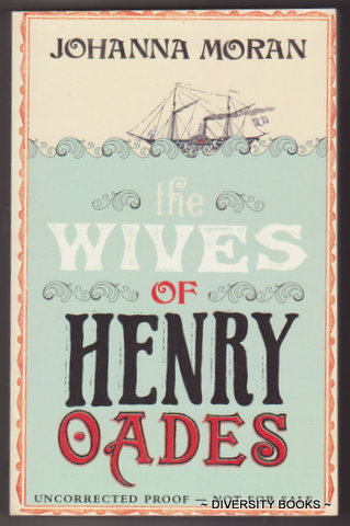 Image for THE WIVES OF HENRY OADES
