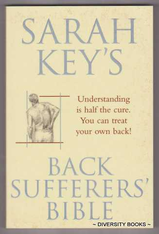 Image for BACK SUFFERERS' BIBLE
