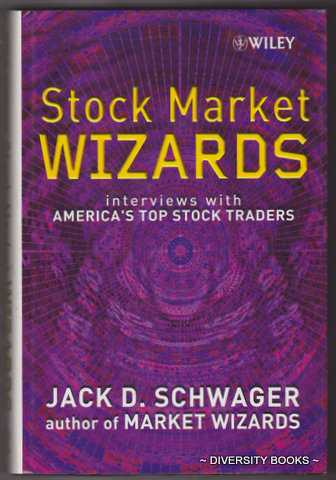 Image for STOCK MARKET WIZARDS : Interviews With America's Top Stock Traders