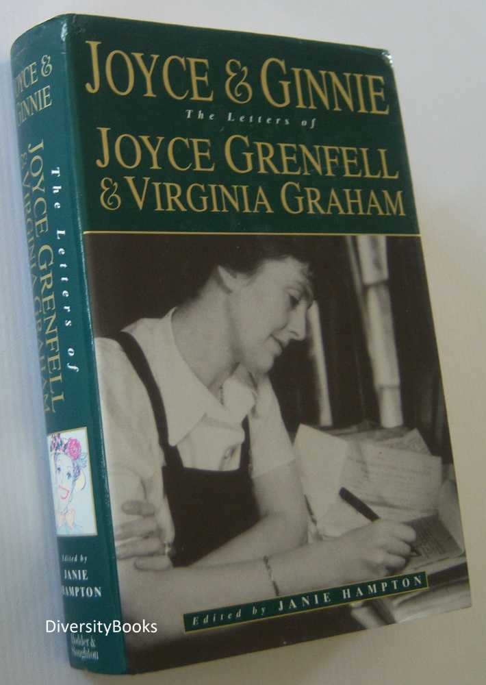 Image for JOYCE AND GINNIE : The Letters of Joyce Grenfell & Virginia Graham