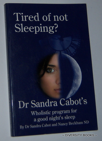 Image for TIRED OF NOT SLEEPING?: A Complete and Practical Guide to Overcoming Insomnia