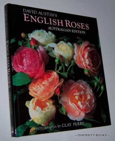 Image for DAVID AUSTIN'S ENGLISH ROSES : Australian Edition