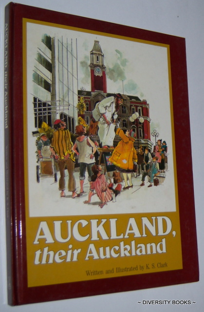 Image for AUCKLAND, Their Auckland