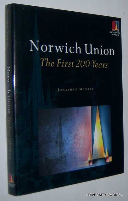 Image for NORWICH UNION : The First 200 Years
