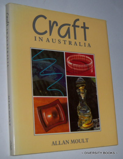 Image for CRAFT IN AUSTRALIA