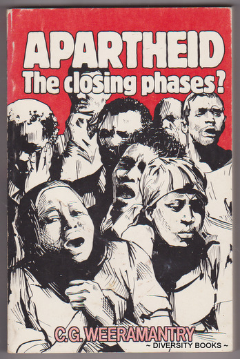 Image for APARTHEID : The Closing Phases?