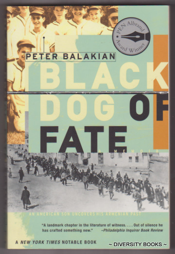Image for BLACK DOG OF FATE : A Memoir