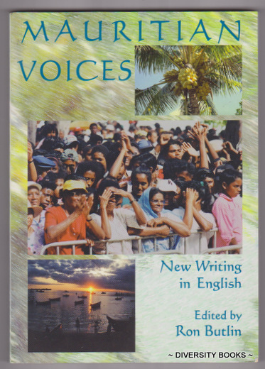 Image for MAURITIAN VOICES : New Writing in English