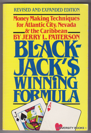 Image for BLACKJACK'S WINNING FORMULA : Revised and Expanded Edition