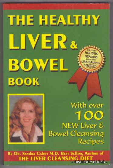 Image for THE HEALTHY LIVER & BOWEL BOOK