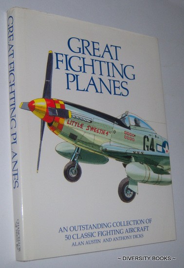 Image for GREAT FIGHTING PLANES